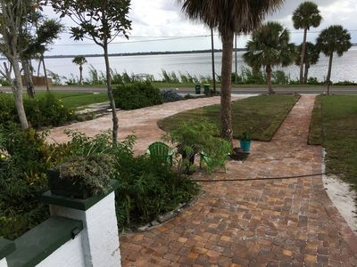 Photo for Historic Strong Haven a Southern Gem on Indian River -