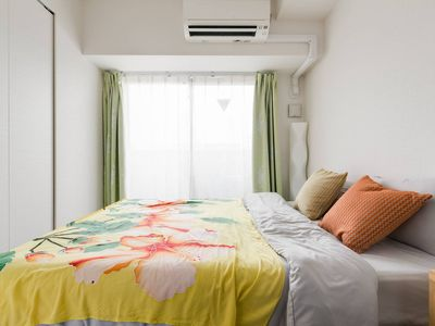 Photo for 1BR Apartment Vacation Rental in Ōsaka-shi, A