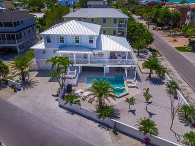 Photo for DRAGONFLY - Southern Charm on Anna Maria's Famous North Shore