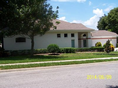 Photo for 2BR House Vacation Rental in Apopka, Florida