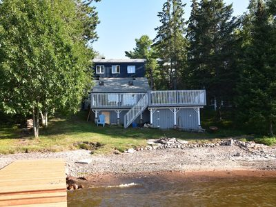 Photo for 3BR House Vacation Rental in Callander, ON