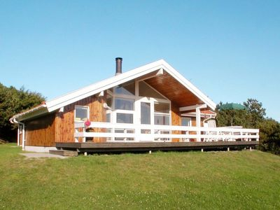 Photo for Vacation home Vesteregn in Humble - 8 persons, 3 bedrooms
