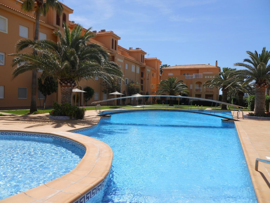 PALM BEACH - Apartment for 5 people in Deni... - HomeAway