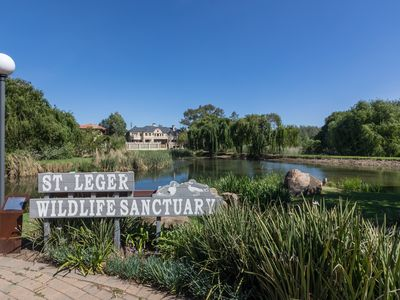 Photo for Luxury Studio- Secure and upmarket residential estate....great location!!