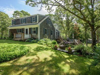 Photo for YOUR VACATION HOME IN EDGARTOWN
