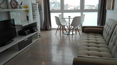 Photo for Apartment/ flat - SantanderLuxury Apartment in Santander Sardinero - Playa