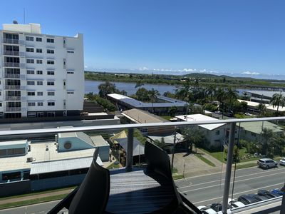 Photo for ★Views to the Pioneer River★ Dual Key Rooms