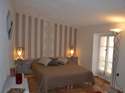 Photo for 1BR Guest House Vacation Rental in Besse-Sur-Issole, Provence-Alpes-Côte-D'Azur