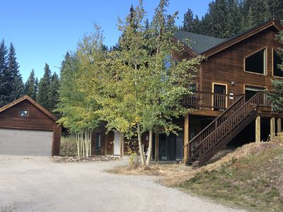 Photo for Red Fox Lodge-Summer and ski  Discounts Available!!!