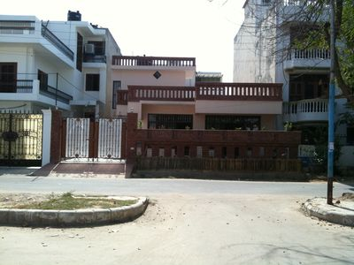 Photo for Spacious Fully Furnished Bungalow In Gurgaon, Minutes To Delhi Airport
