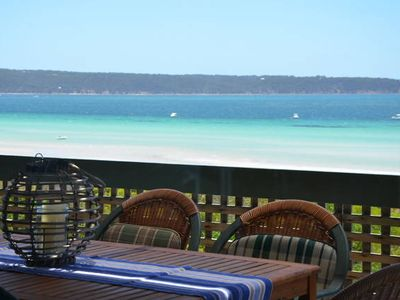 Photo for KANGAROO ISLAND BEACH HOUSE