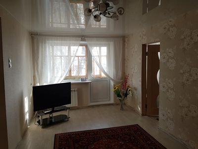 Photo for Apartment on Partizanskaya 242