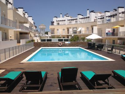Photo for Luxurious 1 Bedroom apartment - Algarve