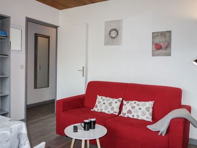 Photo for 1BR Apartment Vacation Rental in Les Boisses, Rh��ne-alpes