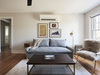 Photo for Sonder | The Essex | Sunny 2BR + Balcony