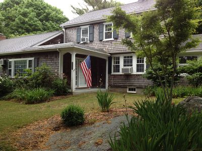 Photo for Beautiful 3-Bedroom Cape Cod Home