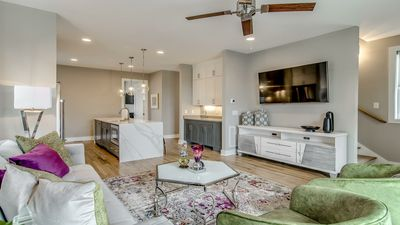 Photo for NEW 4BR/4BA-AMAZING HOME IN DOWNTOWN NASHVILLE