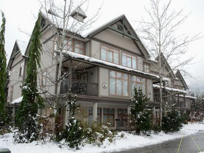 Photo for Whistler Vacation Club at Twin Peaks Resort - Two Bedroom TP 109