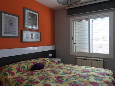 Photo for Cesar Martinell IV - Two Bedroom Apartment, Sleeps 4