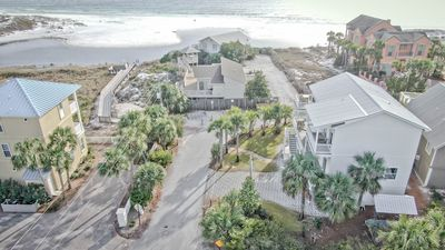 Photo for NEW HOME ON 30A! OPEN 4/11-18! 12 STEPS TO THE BEACH.  BE THE 1ST TO ENJOY!