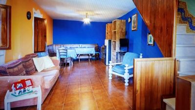 Photo for Homerez last minute deal - Amazing house with garden and Wifi