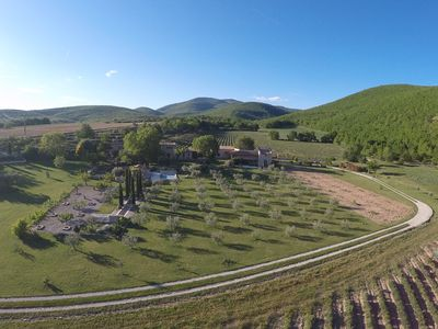Photo for Old sheepfold of the 18th restored with great taste in the middle of lavender