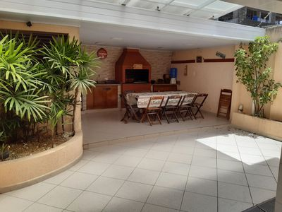 Photo for Townhouse close to pitangueiras beach for up to 11 people