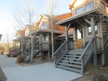 Kicking Horse Lodges (Granby, Colorado, United States)
