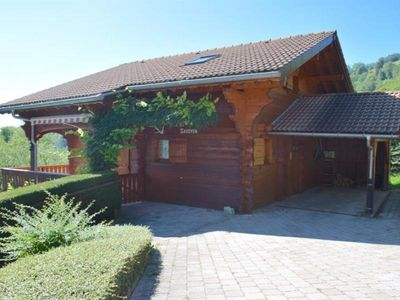 Photo for Chalet Bernex, 5 bedrooms, 16 persons