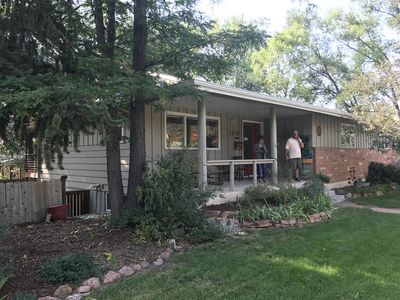 Photo for 4BR House Vacation Rental in Colorado Springs, Colorado