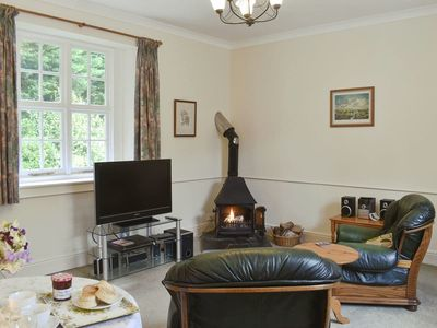Photo for 1 bedroom accommodation in Didworthy, near South Brent