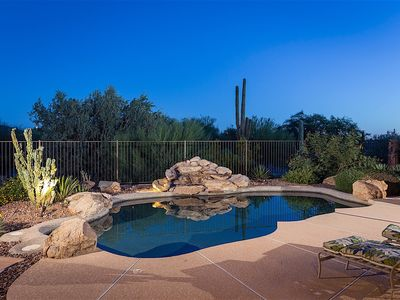 Photo for Caledonia Dreamin - Luxury 4 Bedroom Golf Course lot w/ Private Pool