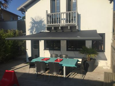 Photo for house hyper center la baule near beach and market