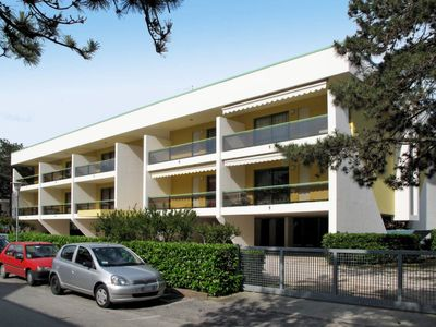 Photo for Apartment Residenz Croce del Sud (BIB672) in Bibione - 5 persons, 1 bedrooms