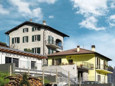 Photo for Apartment Aurora (DMA331) in Domaso - 4 persons, 2 bedrooms