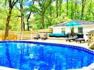 3BR House Vacation Rental in Decatur, Georgia