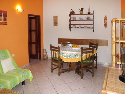 Photo for Vacation home Haus Ingrid (PUL450) in Pula - 4 persons, 2 bedrooms