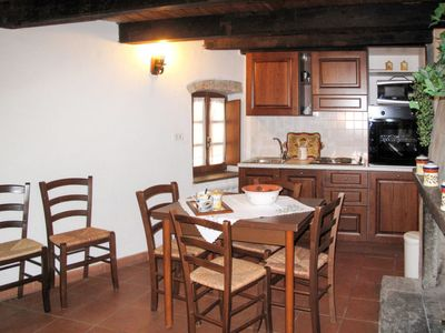 Photo for Apartment Ca`di Barotto (TEV101) in Tavernelle - 4 persons, 1 bedrooms