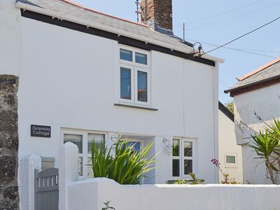 Photo for 2 bedroom accommodation in Coverack, near Helston