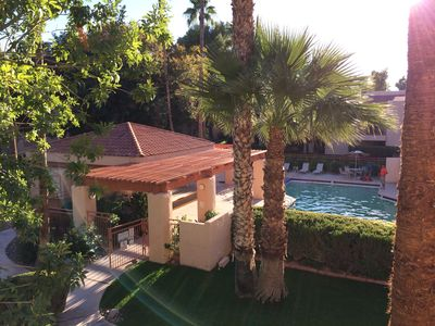 Photo for Great Location! - Mccormick Ranch Condo In The Villages