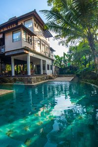 Photo for Two bedroom private villa in Ubud