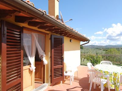 Photo for Holiday apartment with air conditioning and Wi-Fi