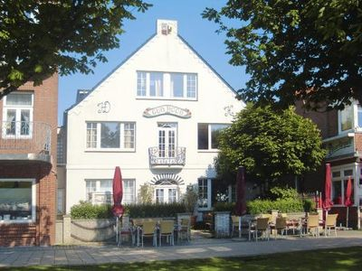 Photo for Holiday flats, Wyk auf Föhr  in Nordfriesland - 4 persons