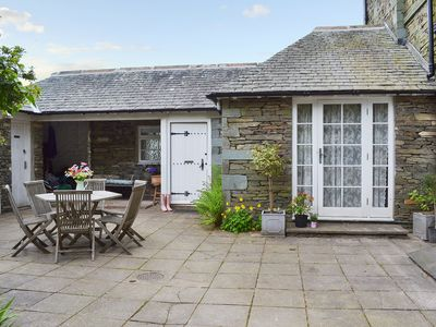 Photo for 2 bedroom accommodation in Lakeside near Ulverston