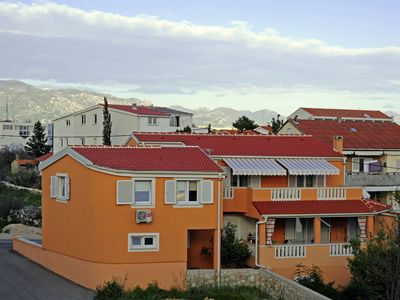 Photo for Apartments Julijana - Island Pag