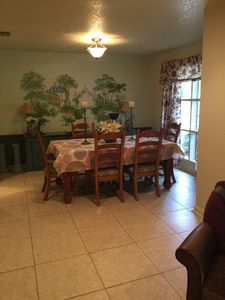 Photo for 4 bedroom 3 bath large home within walking distance to Gruene & Guadalupe River