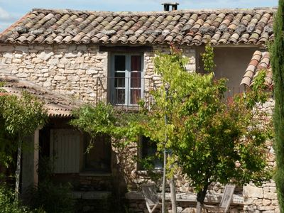 Photo for House in the Luberon region