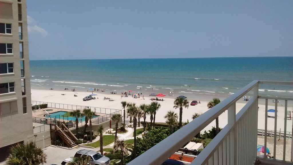 Ocean Luxury Rentals Daytona Beach