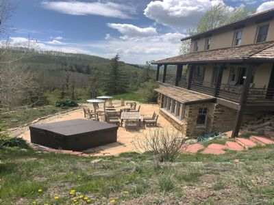Photo for Five Bedroom House in Telluride Mountain Village