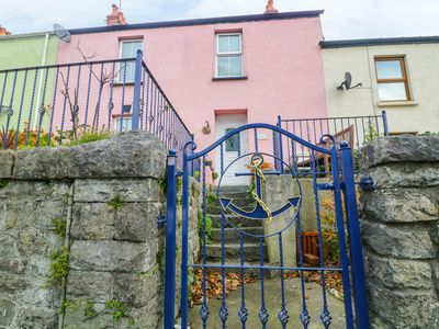 Photo for ANCHOR COTTAGE, family friendly, with a garden in Tenby, Ref 948859